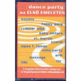 Various Artists - Dance party az ELSO EMELETen