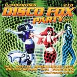 Various Artists - Disco Fox Party Vol. 2