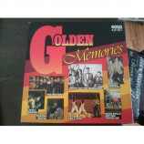 Various Artists - Golden Memories