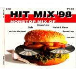 Various Artists - Hit Mix '98