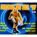 Various Artists - Holiday Hit Mix '97