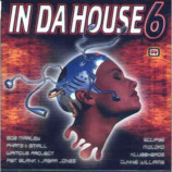 Various Artists - In Da House 6