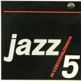 Various Artists - Jazz In Czechoslovakia 5