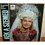 Various Artists - Kek A Szemed