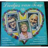 Various Artists - Liedjes Van Toen