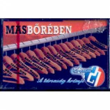 Various Artists - Mas Boreben