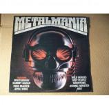 Various Artists - Metalmania