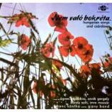 Various Artists - Nem Valo Bokreta