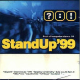 Various Artists - Stand Up '99 (best Of Hungarian Dance '99)