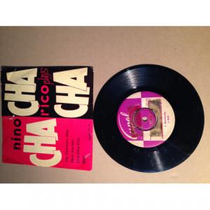 Nino Rico - Plays Cha-Cha-Cha - Vinyl - EP