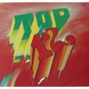 Various Artists - Top 12 - Vinyl - LP
