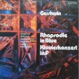 Kurt Masur - Gewandhausorchester Leipzig - GERSHWIN Rhapsody in Blue - Concerto in F