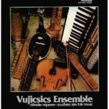 Vujicsics Ensemble - Delszlav Nepzene - Southern Slav Folk Music