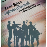 Vujicsics Ensemble - Serb & Croat Folk Music
