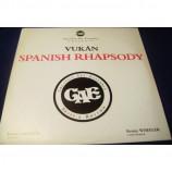 Vukan & Creative Art Ensemble - Spanish Rhapsody