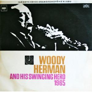 And His Swinging Herd - 1965 - Vinyl - LP
