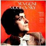 Yevgeni Mogilevsky - Beethoven Piano Sonatas No. 22 & 32