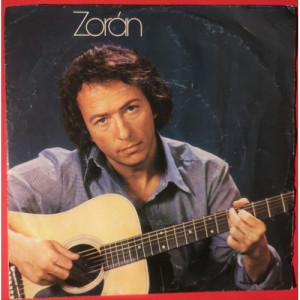 Zoran - Romantika / Mi Kene Meg - Vinyl - 7'' PS
