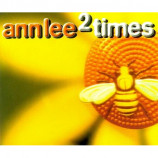 ANN LEE - 2 TIMES - CD Single