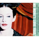 ANNIE LENNOX - NO MORE I LOVE YOU'S - CD Single