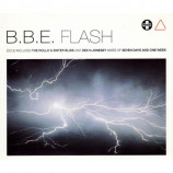 B.B.E. - FLASH (CD 2) - CD Single
