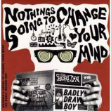 BADLY DRAWN BOY - NOTHINGS GOING TO CHANGE YOUR MIND - CD Single