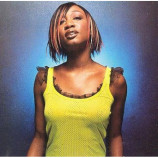 BEVERLEY KNIGHT - SHAPE OF YOU - CD Single