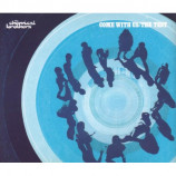 CHEMICAL BROTHERS - COME WITH US - CD Single