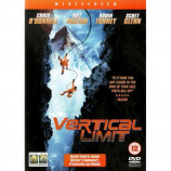 CHRIS O'DONNELL - VERTICAL LIMIT - DVD