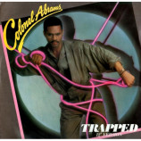 COLONEL ABRAMS - TRAPPED - 12 Inch