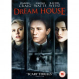 DANIEL CRAIG - DREAM HOUSE - DVD