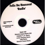 FELIX DA HOUSECAT - RADIO - CD Single