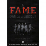 FITNESS - FAME DANCE WORKOUT - DVD