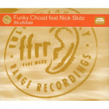 FUNKY CHOAD feat NICK SKITZ - THE ULTIMATE - CD Single