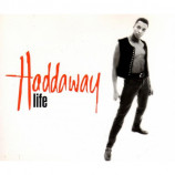 HADDAWAY - LIFE - CD Single