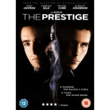 HUGH JACKMAN - THE PRESTIGE - DVD