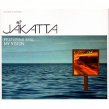 JAKATTA - MY VISION - CD Single
