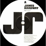 JAMES HARDWAY - FEEL IN LOVE - 12 Inch