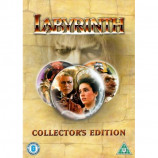JENNIFER CONNELLY - LABYRINTH (COLLECTOR'S EDITION) - DVD