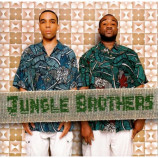 JUNGLE BROTHERS - VIP - CD