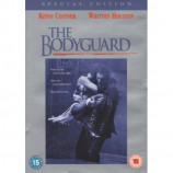 KEVIN COSTNER - THE BODYGUARD (SPECIAL EDITION) - DVD