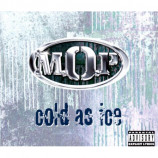 M O P - COLD AS ICE - CD Single