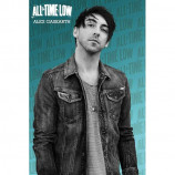 MAXI POSTER (61cm x 91.5cm) - ALL TIME LOW : ALEX - Poster