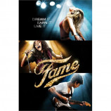 MAXI POSTER (61cm x 91.5cm) - FAME : ONE SHEET - Poster