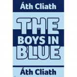 MAXI POSTER (61cm x 91.5cm) - GAA : THE BOYS IN BLUE - Poster