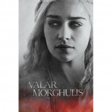 MAXI POSTER (61cm x 91.5cm) - GAME OF THRONES : DAENERYS - Poster