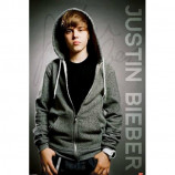 MAXI POSTER (61cm x 91.5cm) - JUSTIN BIEBER : HOODIE - Poster