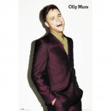 MAXI POSTER (61cm x 91.5cm) - OLLY MURS : SUIT - Poster