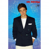 MAXI POSTER (61cm x 91.5cm) - ONE DIRECTION : LIAM POP - Poster