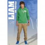 MAXI POSTER (61cm x 91.5cm) - ONE DIRECTION : LIAM - Poster